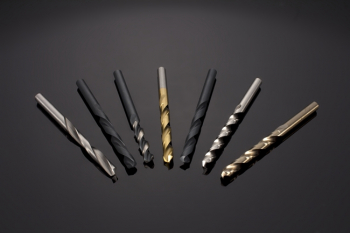 HSS Split Point Jobber Length Drills (DIN 338)